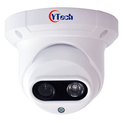 ADA1 Series IR Dome HD-AHD Camera