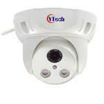 DB2 series IR Dome WIFI cameras