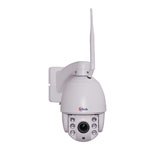DP6 series IR WIFI Mini Dome PTZ cameras
