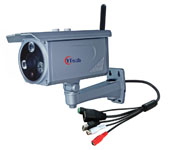 IH3 series IR waterproof IP camera