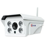 IL4 series IR Box WIFI cameras