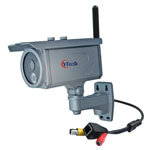 IH1 series IR waterpoof IP camera
