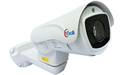 PBA series IR waterproof Network PTZ Box camera