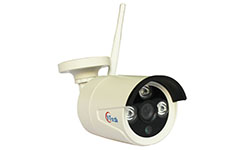 40M IR 1.3M Pixel HD wireless Wifi waterproof outdoor Bullet IP Camera